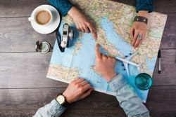 Tips to save money on your trip