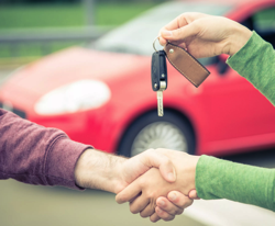 Renting a car abroad: 10 commandments to avoid trouble