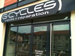 G.cycles a Craponne