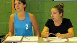 CODON VOlley - Article Presse Rentrée 2016