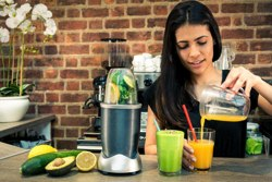 START-UP GUIDE FOR JUICE AND HEALTHY SMOOTHIE STORE