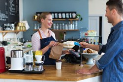 5 TIPS FOR MAKING YOUR COFFEE SHOP BUSINESS PLAN