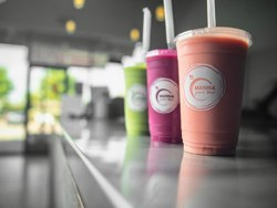 START-UP OVERVIEW FOR JUICE AND ALSO SMOOTHIE STORE